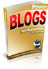 Power Blogs ****WITH PLR RIGHTS****