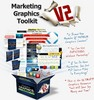 Marketing Graphics Toolkit ***WITH PLR RIGHTS***