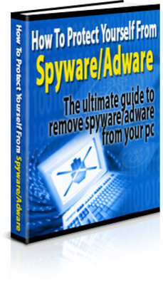 Product picture Adware Spyware PLR ***WITH PLR RIGHTS***